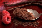 Cocoa And Raspberries