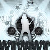 Grunge Konzert