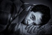 stock photo of terrorism  - Insomnia - JPG