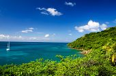 Yate y Bahía