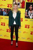 LOS ANGELES - JAN 23:  Chelsea Handler arrives at the