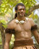 Polynesian Chief
