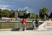 Paris Park