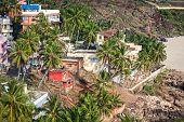 Resorts In Tropic