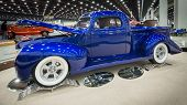 1950 Ford Pickup Interpretation
