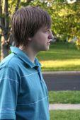Outdoor Teen Profile