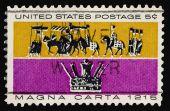 Magna Carta 1965
