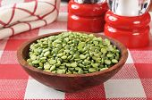 Dried Split Peas