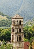Saint Luke Tower In Jajce