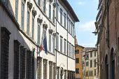 Lucca (tuscany, Italy)