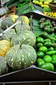 Pumpkin Oganic Market