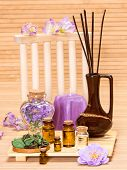 Aromatherapy Accessories