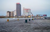 Beach View Atlantic City
