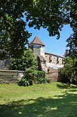 Harman Fortified Church