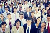 Diversity Business People Coorporate Team Community Concept