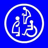 The Symbol Restroom