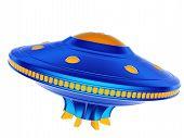 Ufo. Flying Saucer