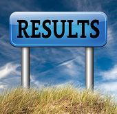 results pop poll or sports result test result business report election