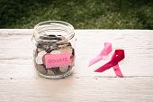 Donate Money To Breast Cancer Charity