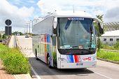 Irisbus Domino Hdh
