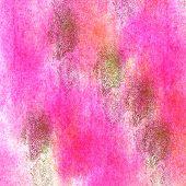 art  watercolor ink paint blob watercolour splash green, orange,