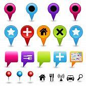 Navigation Pointers