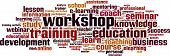 picture of personal assistant  - Workshop word cloud - JPG