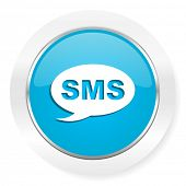pic of sms  - sms icon message sign