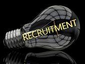 stock photo of recruiting  - Recruitment  - JPG