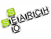 Seo Search Crossword