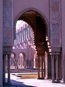 Arab Architecture poster