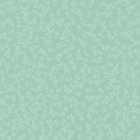 stock photo of mint-green  - digitally created background in mint in a calico pattern - JPG