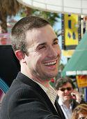 Los Angeles, ca Dec 14: Freddie Prinze Jr. im Rahmen einer Zeremonie in dem Freddie Prinze wird mit einem pos geehrt