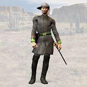 Cavalry #02