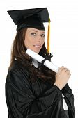 Female Graduate 08