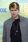 LOS ANGELES - AUG 7:  Chord Overstreet arriving at the 2011 Teen Choice Awards at Gibson Amphitheatr