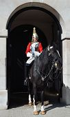 Queen's Horse Guards