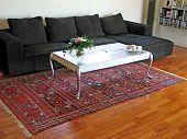 Modern Living Family Room