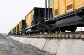 Railway Platforms