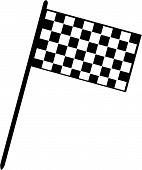 Bandera de Grand Prix