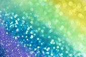 Colored Abstract Blurred Light Glitter Background Layout Design Can Be Use For Background Concept Or poster