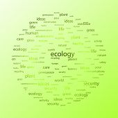Ecology And Nature Of Our Planet