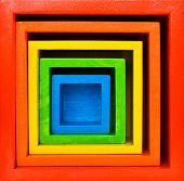 Square Target