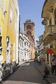Rua de Cartagena De Indias