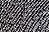 Textura de alto-falante