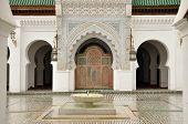 Madrasah In Fes, Morocco