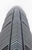 Kowloon, Hong Kong - November 25: International Finance Centre 2 Building On November 25, 2006