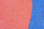 Texture Of Rubber Floor