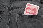 Rmb Pocket Money