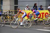 Pro Cyclists - Dennis Van Winden